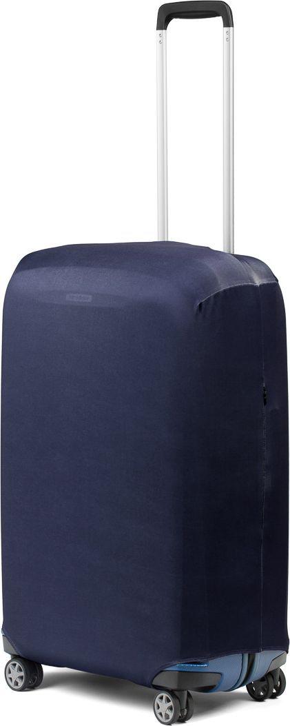 Чехол для чемодана Ratel, цвет: синий. Размер L (75-84 см)BP-001 BKСтильный и практичный чехол RATEL создан для защиты Вашего чемодана. Размер L предназначен для больших чемоданов высотой от 75 см до84 см. Благодаря очень прочной и эластичной ткани чехол RATEL отлично садится на любой чемодан. Все важные части чемодана полностью защищены, а для боковых ручек предусмотрены две потайные молнии. Внизу чехла - упрочненная молния-трактор. Наличие запатентованного кармашка служит ориентиром и позволяет быстро и правильно надеть чехол на чемодан. Ткань чехла – приятна на ощупь, легко стирается и долго сохраняет свой первоначальный вид. Назначение чехла RATEL: Защищает чемодан от пыли, грязи иразных повреждений.Экономит Вашиденьги и время на обмотке пленкой чемодана в аэропорту. Защищает Ваш багаж от вскрытия. Предупреждает перевес. Чехол легко и быстро снять с чемодана и переложить лишние вещи,в отличие от обмотки. Яркая индивидуальность. Вы никогда не перепутаете свой чемодан счужим как на багажной ленте в аэропорту, так ив туристическом автобусе. Легкийи компактный, не добавляет веса, не занимает места. Складывается сам в себя.Характеристики:Тип: чехол для чемоданаРазмер чемодана: М (высота чемодана: 75 см. - 84 см.) Материал: Бифлекс, плотность - 240 грамм.Тип застежки: молнияСтрана изготовитель: РоссияУпаковка: пакетРазмер упаковки: 20 см. х 1,5 см. х 16 см. Вес в упаковке: 200 грамм.