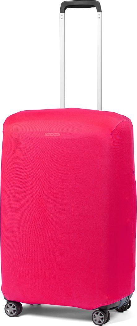 Чехол для чемодана Ratel, цвет: пурпурный. Размер M (65-74 см)95735-924Стильный и практичный чехол RATEL создан для защиты Вашего чемодана. Размер М предназначен для средних чемоданов высотой от 65 см до 74 см. Благодаря очень прочной и эластичной ткани чехол RATEL отлично садится на любой чемодан. Все важные части чемодана полностью защищены, а для боковых ручек предусмотрены две потайные молнии. Внизу чехла - упрочненная молния-трактор. Наличие запатентованного кармашка служит ориентиром и позволяет быстро и правильно надеть чехол на чемодан. Ткань чехла – приятна на ощупь, легко стирается и долго сохраняет свой первоначальный вид. Назначение чехла RATEL: Защищает чемодан от пыли, грязи иразных повреждений.Экономит Вашиденьги и время на обмотке пленкой чемодана в аэропорту.Защищает Ваш багаж от вскрытия.Предупреждает перевес. Чехол легко и быстро снять с чемодана и переложить лишние вещи,в отличие от обмотки.Яркая индивидуальность. Вы никогда не перепутаете свой чемодан счужим как на багажной ленте в аэропорту, так ив туристическом автобусе.Легкийи компактный, не добавляет веса, не занимает места. Складывается сам в себя.Характеристики:Тип: чехол для чемоданаРазмер чемодана: М (высота чемодана: 65 см.-74 см.) Материал: Бифлекс, плотность - 240 грамм.Тип застежки: молнияСтрана изготовитель: РоссияУпаковка: пакетРазмер упаковки: 20 см. х 1,5 см. х 16 см.Вес в упаковке: 190 грамм