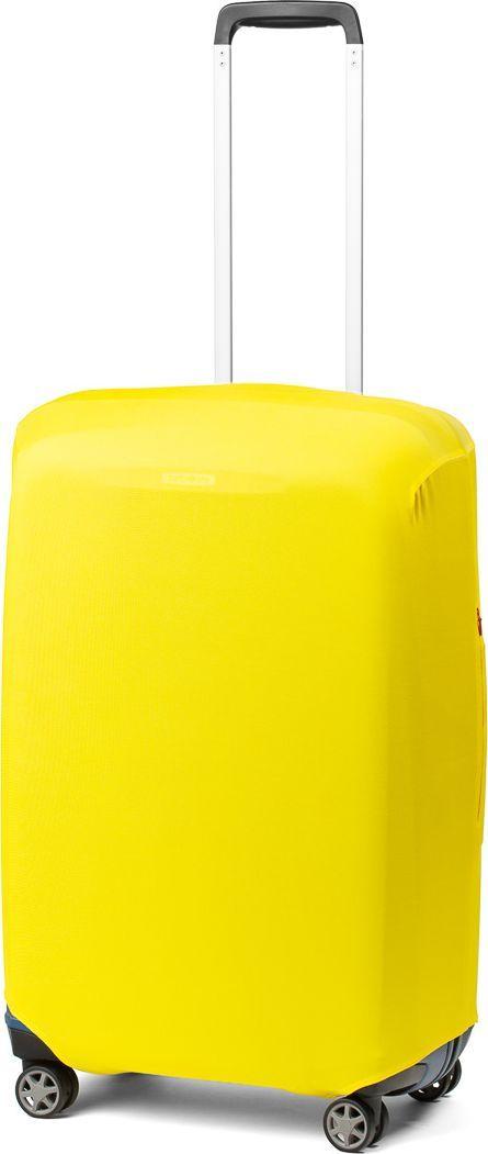 Чехол для чемодана Ratel, цвет: лимонный. Размер S (49-55 см)BP-001 BKСтильный и практичный чехол RATEL создан для защиты Вашего чемодана. Размер S предназначен для маленьких чемоданов высотой от 49 см до55 см. Благодаря очень прочной и эластичной ткани чехол RATEL отлично садится на любой чемодан. Все важные части чемодана полностью защищены, а для боковых ручек предусмотрены две потайные молнии. Внизу чехла - упрочненная молния-трактор. Наличие запатентованного кармашка служит ориентиром и позволяет быстро и правильно надеть чехол на чемодан. Ткань чехла – приятна на ощупь, легко стирается и долго сохраняет свой первоначальный вид.Назначение чехла RATEL:Защищает чемодан от пыли, грязи иразных повреждений. Экономит Вашиденьги и время на обмотке пленкой чемодана в аэропорту. Защищает Ваш багаж от вскрытия. Предупреждает перевес. Чехол легко и быстро снять с чемодана и переложить лишние вещи,в отличие от обмотки. Яркая индивидуальность. Вы никогда не перепутаете свой чемодан счужим как на багажной ленте в аэропорту, так ив туристическом автобусе. Легкийи компактный, не добавляет веса, не занимает места. Складывается сам в себя. Характеристики:Тип: чехол для чемоданаРазмер чемодана: М (высота чемодана: 49 см.-55 см.) Материал: Бифлекс, плотность - 240 грамм.Тип застежки: молнияСтрана изготовитель: РоссияУпаковка: пакетРазмер упаковки: 20 см. х 1,5 см. х 16 см.Вес в упаковке: 125 грамм.