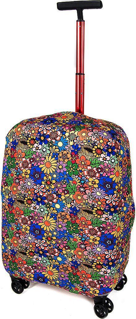 Чехол для чемодана Ratel Луг. Размер M (65-74 см)95735-924Стильный и практичный чехол RATEL создан для защиты Вашего чемодана. Размер М предназначен для средних чемоданов высотой от 65 см до 74 см. Благодаря очень прочной и эластичной ткани чехол RATEL отлично садится на любой чемодан. Все важные части чемодана полностью защищены, а для боковых ручек предусмотрены две потайные молнии. Внизу чехла - упрочненная молния-трактор. Наличие запатентованного кармашка служит ориентиром и позволяет быстро и правильно надеть чехол на чемодан. Ткань чехла – приятна на ощупь, легко стирается и долго сохраняет свой первоначальный вид. Назначение чехла RATEL: Защищает чемодан от пыли, грязи иразных повреждений.Экономит Вашиденьги и время на обмотке пленкой чемодана в аэропорту.Защищает Ваш багаж от вскрытия.Предупреждает перевес. Чехол легко и быстро снять с чемодана и переложить лишние вещи,в отличие от обмотки.Яркая индивидуальность. Вы никогда не перепутаете свой чемодан счужим как на багажной ленте в аэропорту, так ив туристическом автобусе.Легкийи компактный, не добавляет веса, не занимает места. Складывается сам в себя.Характеристики:Тип: чехол для чемоданаРазмер чемодана: М (высота чемодана: 65 см.-74 см.) Материал: Бифлекс, плотность - 240 грамм.Тип застежки: молнияСтрана изготовитель: РоссияУпаковка: пакетРазмер упаковки: 20 см. х 1,5 см. х 16 см.Вес в упаковке: 190 грамм
