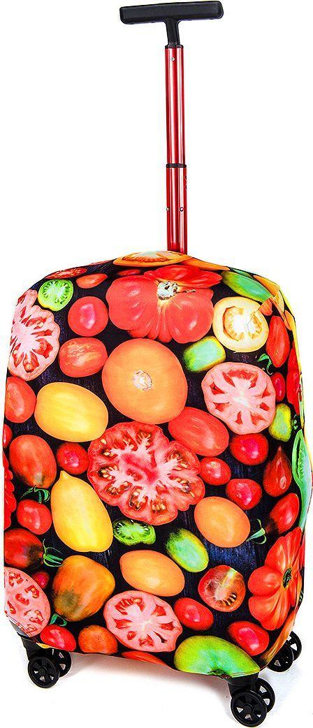 Чехол для чемодана Ratel Фрукы. Размер M (65-74 см)95735-924Стильный и практичный чехол RATEL создан для защиты Вашего чемодана. Размер М предназначен для средних чемоданов высотой от 65 см до 74 см. Благодаря очень прочной и эластичной ткани чехол RATEL отлично садится на любой чемодан. Все важные части чемодана полностью защищены, а для боковых ручек предусмотрены две потайные молнии. Внизу чехла - упрочненная молния-трактор. Наличие запатентованного кармашка служит ориентиром и позволяет быстро и правильно надеть чехол на чемодан. Ткань чехла – приятна на ощупь, легко стирается и долго сохраняет свой первоначальный вид. Назначение чехла RATEL: Защищает чемодан от пыли, грязи иразных повреждений.Экономит Вашиденьги и время на обмотке пленкой чемодана в аэропорту.Защищает Ваш багаж от вскрытия.Предупреждает перевес. Чехол легко и быстро снять с чемодана и переложить лишние вещи,в отличие от обмотки.Яркая индивидуальность. Вы никогда не перепутаете свой чемодан счужим как на багажной ленте в аэропорту, так ив туристическом автобусе.Легкийи компактный, не добавляет веса, не занимает места. Складывается сам в себя.Характеристики:Тип: чехол для чемоданаРазмер чемодана: М (высота чемодана: 65 см.-74 см.) Материал: Бифлекс, плотность - 240 грамм.Тип застежки: молнияСтрана изготовитель: РоссияУпаковка: пакетРазмер упаковки: 20 см. х 1,5 см. х 16 см.Вес в упаковке: 190 грамм