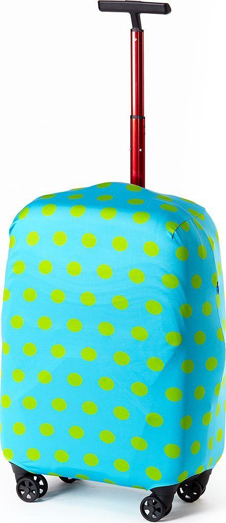 Чехол для чемодана Ratel Горох, цвет: желтый, голубой. Размер L (75-84 см)MABLSEH10001Стильный и практичный чехол RATEL создан для защиты Вашего чемодана. Размер L предназначен для больших чемоданов высотой от 75 см до84 см. Благодаря очень прочной и эластичной ткани чехол RATEL отлично садится на любой чемодан. Все важные части чемодана полностью защищены, а для боковых ручек предусмотрены две потайные молнии. Внизу чехла - упрочненная молния-трактор. Наличие запатентованного кармашка служит ориентиром и позволяет быстро и правильно надеть чехол на чемодан. Ткань чехла – приятна на ощупь, легко стирается и долго сохраняет свой первоначальный вид. Назначение чехла RATEL: Защищает чемодан от пыли, грязи иразных повреждений.Экономит Вашиденьги и время на обмотке пленкой чемодана в аэропорту. Защищает Ваш багаж от вскрытия. Предупреждает перевес. Чехол легко и быстро снять с чемодана и переложить лишние вещи,в отличие от обмотки. Яркая индивидуальность. Вы никогда не перепутаете свой чемодан счужим как на багажной ленте в аэропорту, так ив туристическом автобусе. Легкийи компактный, не добавляет веса, не занимает места. Складывается сам в себя.Характеристики:Тип: чехол для чемоданаРазмер чемодана: М (высота чемодана: 75 см. - 84 см.) Материал: Бифлекс, плотность - 240 грамм.Тип застежки: молнияСтрана изготовитель: РоссияУпаковка: пакетРазмер упаковки: 20 см. х 1,5 см. х 16 см. Вес в упаковке: 200 грамм.