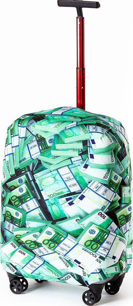Чехол для чемодана Ratel Успех. Размер M (65-74 см)95735-924Стильный и практичный чехол RATEL создан для защиты Вашего чемодана. Размер М предназначен для средних чемоданов высотой от 65 см до 74 см. Благодаря очень прочной и эластичной ткани чехол RATEL отлично садится на любой чемодан. Все важные части чемодана полностью защищены, а для боковых ручек предусмотрены две потайные молнии. Внизу чехла - упрочненная молния-трактор. Наличие запатентованного кармашка служит ориентиром и позволяет быстро и правильно надеть чехол на чемодан. Ткань чехла – приятна на ощупь, легко стирается и долго сохраняет свой первоначальный вид. Назначение чехла RATEL: Защищает чемодан от пыли, грязи иразных повреждений.Экономит Вашиденьги и время на обмотке пленкой чемодана в аэропорту.Защищает Ваш багаж от вскрытия.Предупреждает перевес. Чехол легко и быстро снять с чемодана и переложить лишние вещи,в отличие от обмотки.Яркая индивидуальность. Вы никогда не перепутаете свой чемодан счужим как на багажной ленте в аэропорту, так ив туристическом автобусе.Легкийи компактный, не добавляет веса, не занимает места. Складывается сам в себя.Характеристики:Тип: чехол для чемоданаРазмер чемодана: М (высота чемодана: 65 см.-74 см.) Материал: Бифлекс, плотность - 240 грамм.Тип застежки: молнияСтрана изготовитель: РоссияУпаковка: пакетРазмер упаковки: 20 см. х 1,5 см. х 16 см.Вес в упаковке: 190 грамм