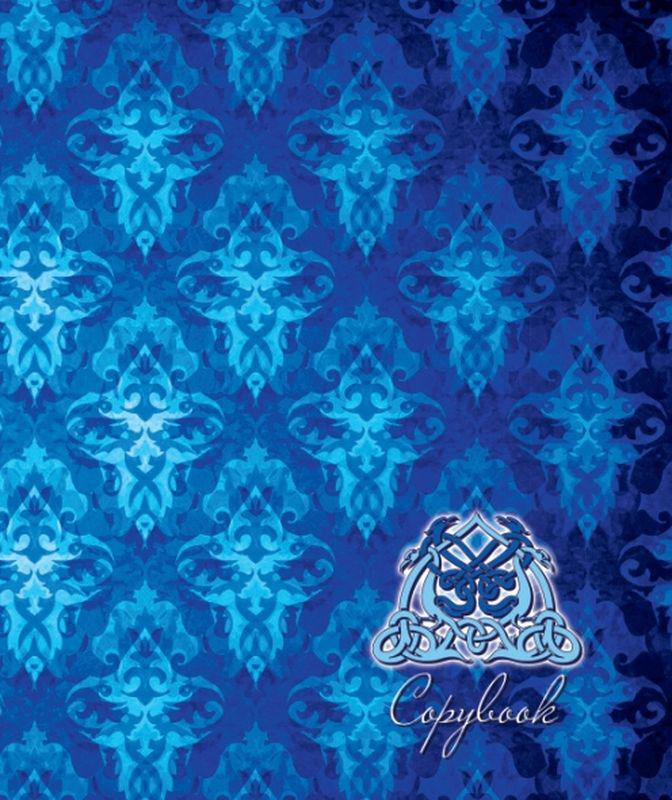 Ульяновский Дом Печати Тетрадь в клетку 48 листов ТО-52208-3152Блок: офсет, клетка. Формат: А5, тип крепления: скрепка.