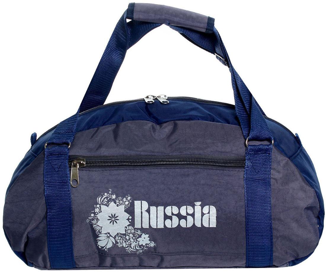 Сумка дорожная ZFTS, цвет: серый. 82872622-0570 SМодная дорожная сумка предназначена для тех, кто собирается в путешествие или деловую поездку.В большое отделение вместятся необходимые вещи: от нижнего белья до верхней одежды. А удобные карманы предназначены для хранения предметов первой необходимости: косметички, зубной щётки или влажных салфеток. Теперь не надо будет перерывать весь багаж в поисках нужной вещи! Порядок в сумке поможет всегда быть в курсе того, где и что лежит.Модель оснащена широкими ручками и длинным съёмным ремнём для комфортной переноски. Дорожный аксессуар прослужит много лет, так как изготовлен из прочного текстиля, устойчивого к выцветанию.