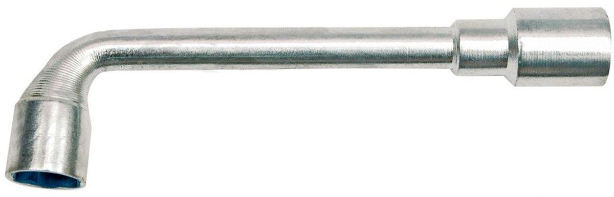 Ключ торцевой Vorel, L-типа, 22 мм2706 (ПО)Ключ торцевой VOREL, L-образный, размер 22 мм.
