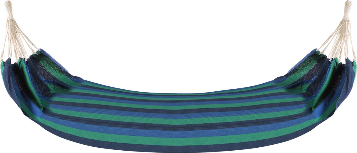 Гамак Greenwood, 200 х 100 см09840-20.000.00Прочный гамак на кольцах Greenwood, изготовленный из высококачественного хлопка, внесет дополнительный комфорт в ваш отдых на даче, в походе или на пикнике.Дача, лето, свежий воздух, отдых после тяжелой работы, возможность побыть наедине с природой, насладиться запахами листвы и цветов, солнечным светом, пробивающимся сквозь кроны деревьев - все эти приятные мысли и эмоции пробуждаются в нас при взгляде на один очень простой предмет - гамак.Размер: 200 х 100 см. Максимальная нагрузка: 100 кг. Вес: 1,1 кг.