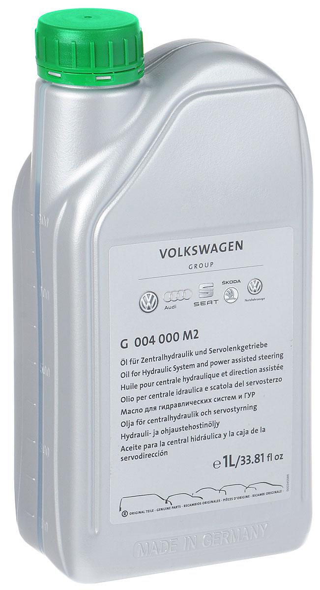 Масло гидравлическое VAG ГУР, синтетическое, 1 лCA-3505Гидравлическое масло VAG ГУР - высококачественная жидкость для использования в рулевом управлении. Обеспечивает оптимальные рабочие характеристики рулевого управления, защиту и смазку рулевого механизма, насоса, распределителя и других деталей.Товар сертифицирован.