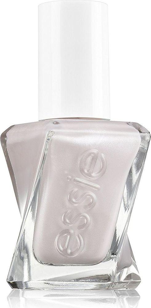 Essie Гель-кутюр лак для ногтей, оттенок 90, Идеальный крой, 13,5 мл501077714203718 соблазнительных оттенков гелевого лака для ногтей: создай свой идеальный маникюр, используя верхнее покрытие Топ-коат с технологией Pro-platinum от Essie для эффекта ослепительного блеска и стойкости до 12 дней! Кисточка в форме спирали обеспечивает удобное ровное нанесение необходимого количества лака.