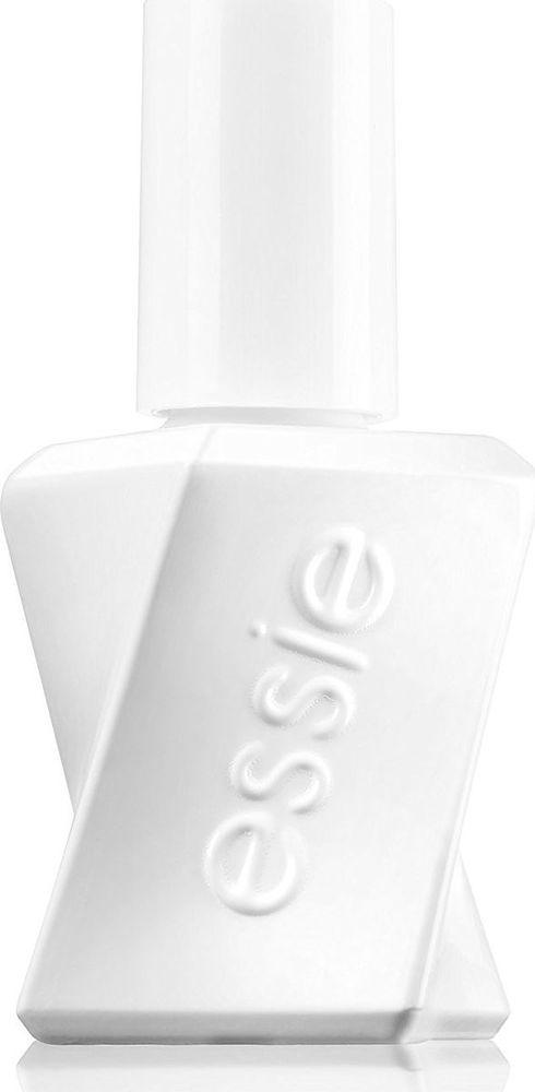 Essie Гель-кутюр лак для ногтей Top-Coat, 13,5 млCRS-8027354718 соблазнительных оттенков гелевого лака для ногтей: создай свой идеальный маникюр, используя верхнее покрытие Топ-коат с технологией Pro-platinum от Essie для эффекта ослепительного блеска и стойкости до 12 дней! Кисточка в форме спирали обеспечивает удобное ровное нанесение необходимого количества лака.