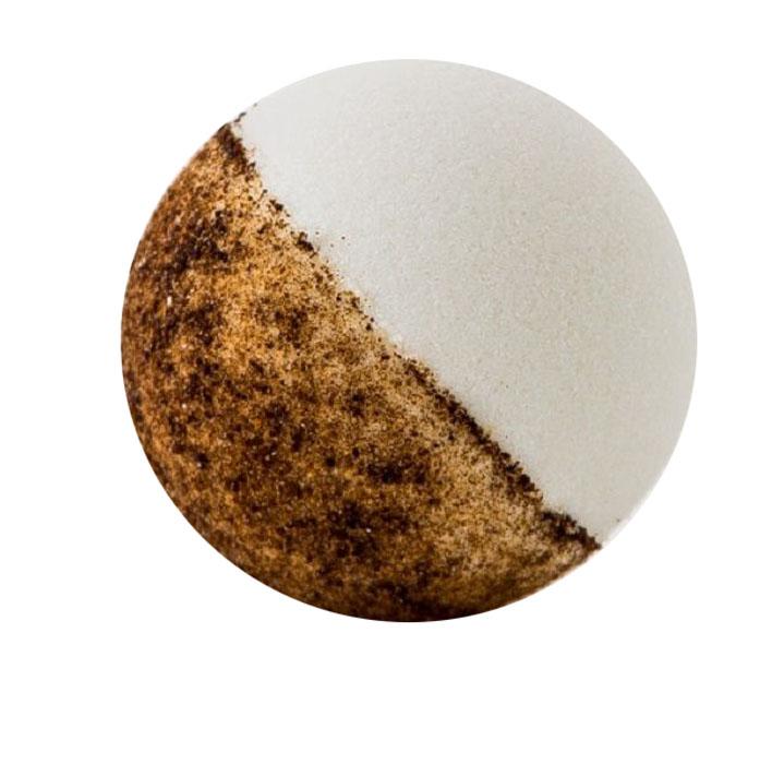 BIO2You Шарик для ванны Кофе, 125 гFS-00103В составе шариков для ванны: масло авокадо – питает кожу, снимает раздражения и стимулирует выработку коллагена, который придает упругость коже и предотвращает ее преждевременное старение. Масло авокадо проникает глубоко в кожу, что делает его незаменимым средством по уходу.