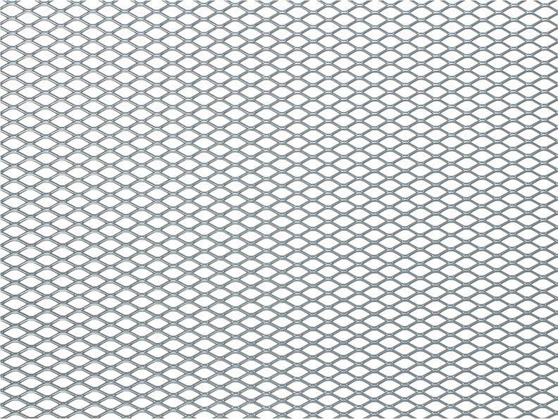 Решетка радиатора декоративная DolleX, 100 х 30 см, ячейки 10 х 5,5 мм, цвет: серебристый2706 (ПО)Облицовка радиатора (металлическая сетка декоративная) эффективно защищает элементы моторного отсека, радиатор системы охлаждения и кондиционирования автомобиля от камней, грязи и насекомых. Долговечная и легкомонтируемая. Придает индивидуальность автомобилю. Цвет: серебро Размер сетки: 100 х 30 см Размер ячейки: 10мм х 5,5мм
