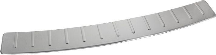 Накладка бампера декоративная DolleX, для TOYOTA Corolla (2010-2014)SC-FD421005Придают автомобилю стильный и неповторимый вид, эффективно защищает бампер от повреждения лакокрасочного покрытия.Отличительные особенности:- Полированная нержавеющая сталь;- Толщина стали 0,5 мм.;- Стильный внешний вид;- Легкая и быстрая установка;- Крепление лента липкая двухсторонняя.