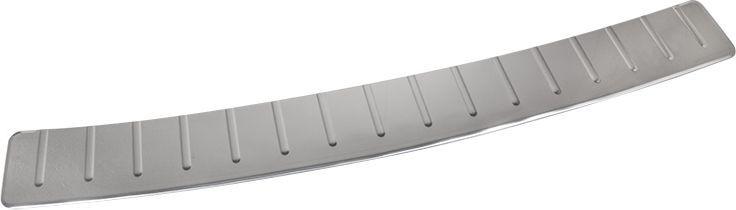 Накладка бампера декоративная DolleX, для TOYOTA Highlander (2010-2014)SC-FD421005Придают автомобилю стильный и неповторимый вид, эффективно защищает бампер от повреждения лакокрасочного покрытия.Отличительные особенности:- Полированная нержавеющая сталь;- Толщина стали 0,5 мм.;- Стильный внешний вид;- Легкая и быстрая установка;- Крепление лента липкая двухсторонняя.