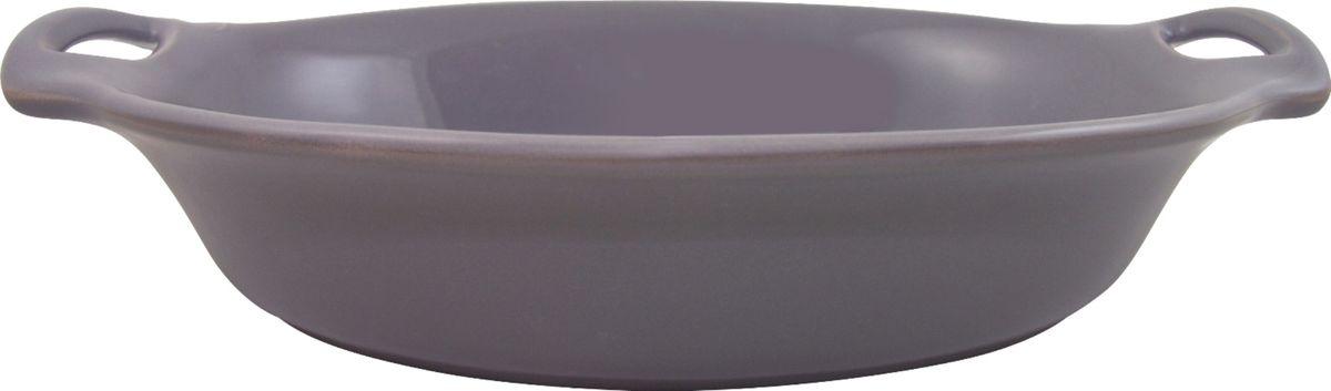 Форма для выпечки Appolia Harmonie, овальная, цвет: матово-серый, 2,1 лCM000001328Одна из новейших коллекций Harmonie выполнена в современном стиле. 7 модных цветов. Выполненная из Eco-пасты Ceram , как и другие коллекции, он предлагает много возможностей. В ней можно запекать разнообразные блюда, а так же использовать при сервировке, подавая готовый кулинарный шедевр сразу на обеденный стол. Закругленные углы облегчают чистку. Легко использовать. Большие удобные ручки. Прочная жароустойчивая керамика экологична и изготавливается из высококачественной глины. Прочная глазурь устойчива к растрескиванию и сколам, не содержит свинца и кадмия. Глина обеспечивает медленный и равномерный нагрев, деликатное приготовление с сохранением всех питательных веществ и витаминов, а та же долго сохраняет тепло, что удобно при сервировке горячих блюд.