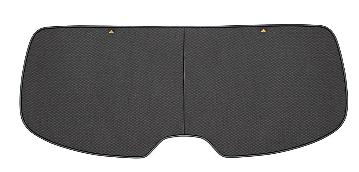 Набор автомобильных экранов Trokot для Hyundai i30 (2) (2012-наст.время), на заднее ветровое стекло. TR0487-03SC-FD421005Каркасные автошторки точно повторяют геометрию окна автомобиля и защищают от попадания пыли и насекомых в салон при движении или стоянке с опущенными стеклами, скрывают салон автомобиля от посторонних взглядов, а так же защищают его от перегрева и выгорания в жаркую погоду, в свою очередь снижается необходимость постоянного использования кондиционера, что снижает расход топлива. Конструкция из прочного стального каркаса с прорезиненным покрытием и плотно натянутой сеткой (полиэстер), которые изготавливаются индивидуально под ваш автомобиль. Крепятся на специальных магнитах и снимаются/устанавливаются за 1 секунду. Автошторки не выгорают на солнце и не подвержены деформации при сильных перепадах температуры. Гарантия на продукцию составляет 3 года!!!