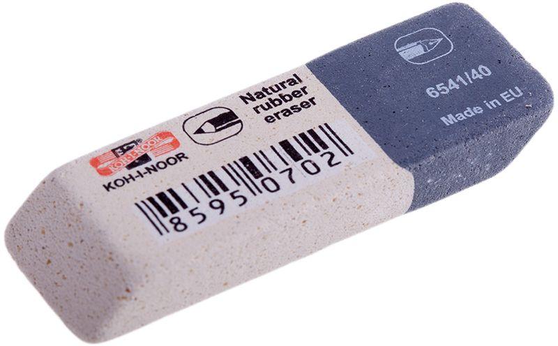 Koh-I-Noor Ластик Sanpearl 4072523WDКомбинированный универсальный ластик. Подходит для удаления чернографитных карандашей и чернил. Не повреждает бумагу, обеспечивает чистое и аккуратное стирание. Изготовлен из каучука.