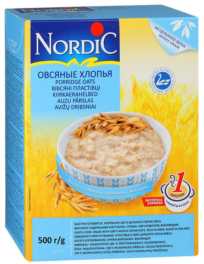 В Финляндии выращивается, пожалуй, лучший овес в мире. Близость к полярному кругу, большое количество длинных световых дней и холодный климат являются причиной медленного вызревания зерна, что позволяет ему накапливать больше полезных веществ и микроэлементов.Овсяная крупа богата белками, углеводами, калием, фосфором, цинком, фтором, йодом, провитаминомA, витаминами группыВ. Хлопья овсянки содержат почти все необходимые человеку полезные аминокислоты и микроэлементы, включая железо и эфирные масла.