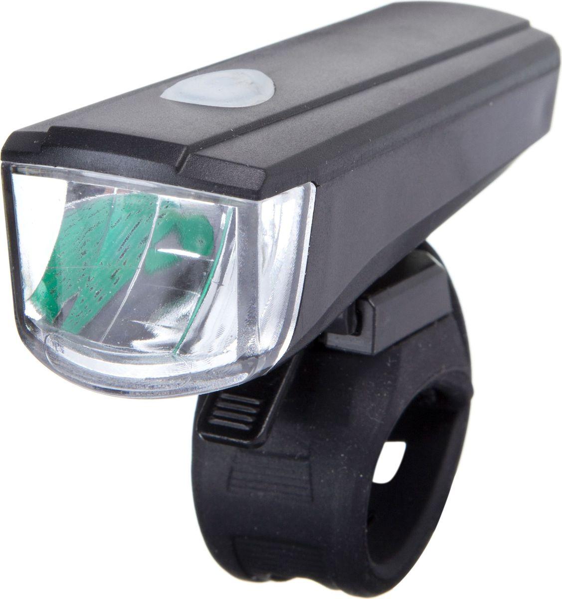 Фонарь велосипедный STG JY7036, переднийMW-1462-01-SR серебристыйЛегкий и компактный передний фонарь. Экономичное потребление энергии для долгой работы.