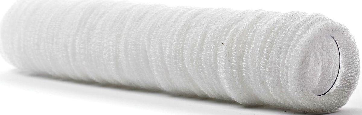 Сетка Power Carp, цвет: белый, 25 мм. 712-00038162ПВА сетка - удобный атрибут, который по своему принципу напоминает пакет, вот только он обладает не стандартным размером, а ему можно задать тот размер, который вам необходим. То есть можно сделать приманку под любую рыбу. Большим плюсом является то, что запах и сок с содержимого, быстро привлекает рыбу.Сетка ПВА 25 мм (1х1шт.), ТМ Power Carp