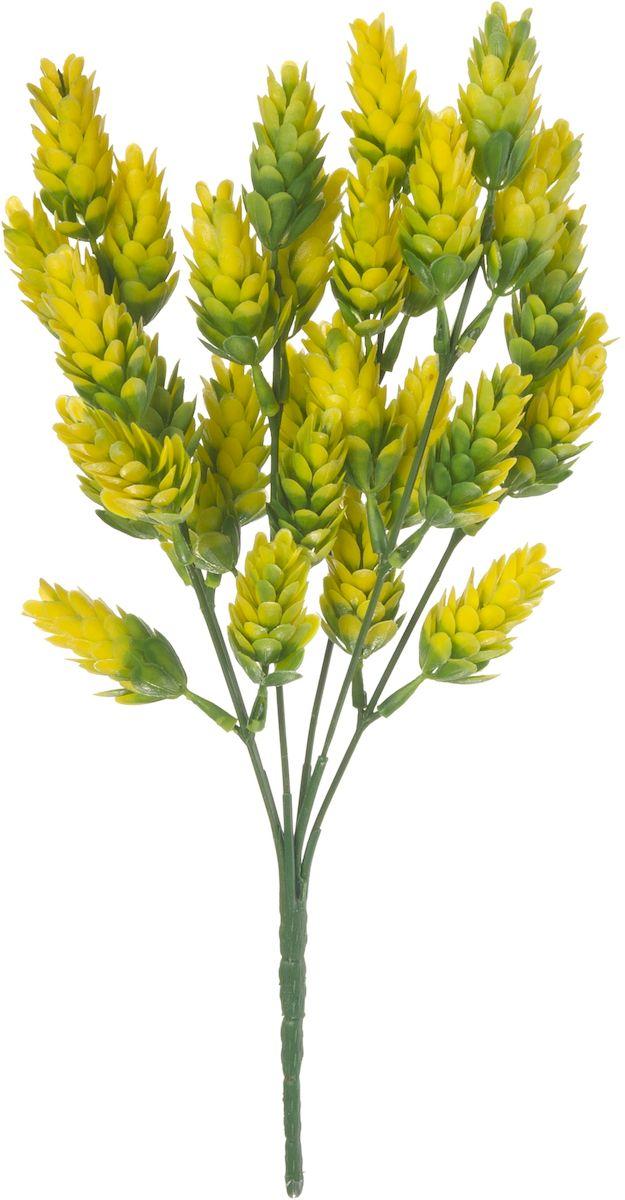 Цветы искусственные Engard Хмель, цвет: зеленый, 30 см19201Хмель желтого цвета - необычный яркий цветок для современного декора который позволит создать цветочную композицию и станет украшением любого пространства. Данный цветок выполнен из высококачественного материала передающего неповторимую естественность и является достоной альтернативой живым цветам. Не требует постоянного ухода.Размер: 30 см.