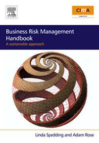 Linda S Spedding Business Risk Management Handbook linda ellinor dialogue