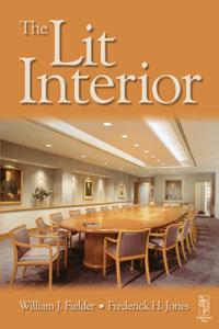William J Fielder. Lit Interior