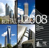 Antony Wood. Best Tall Buildings 2008