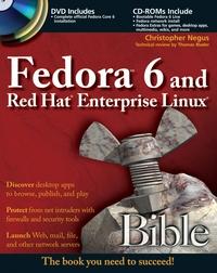 Christopher Negus FedoraTM 6 and Red Hat® Enterprise Linux® Bible daikin ftxb 50 c rxb 50 c