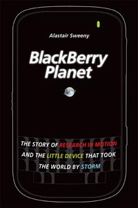 Alastair Sweeny BlackBerry Planet deuter giga blackberry dresscode