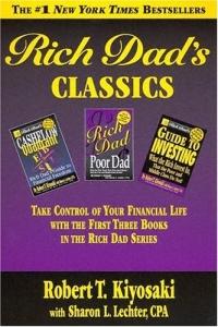 Rich Dad's Classics