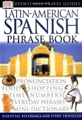 Latin-American Spanish Phrase Book hide this spanish book