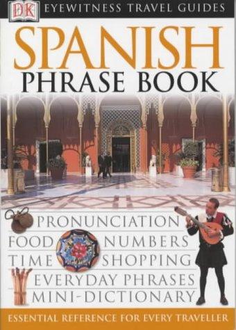 Spanish Phrase Book & CD hide this spanish book