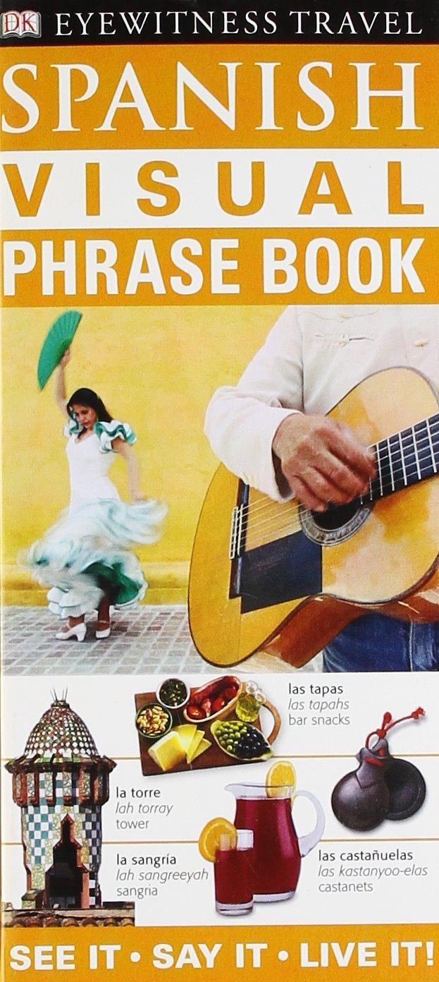 Spanish Visual Phrase Book hide this spanish book