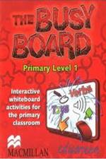 Busy Board Level 1 Interactive Whiteboard CD-ROM dumbo level 1