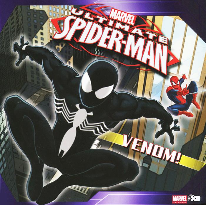Ultimate Spider-Man: Venom!