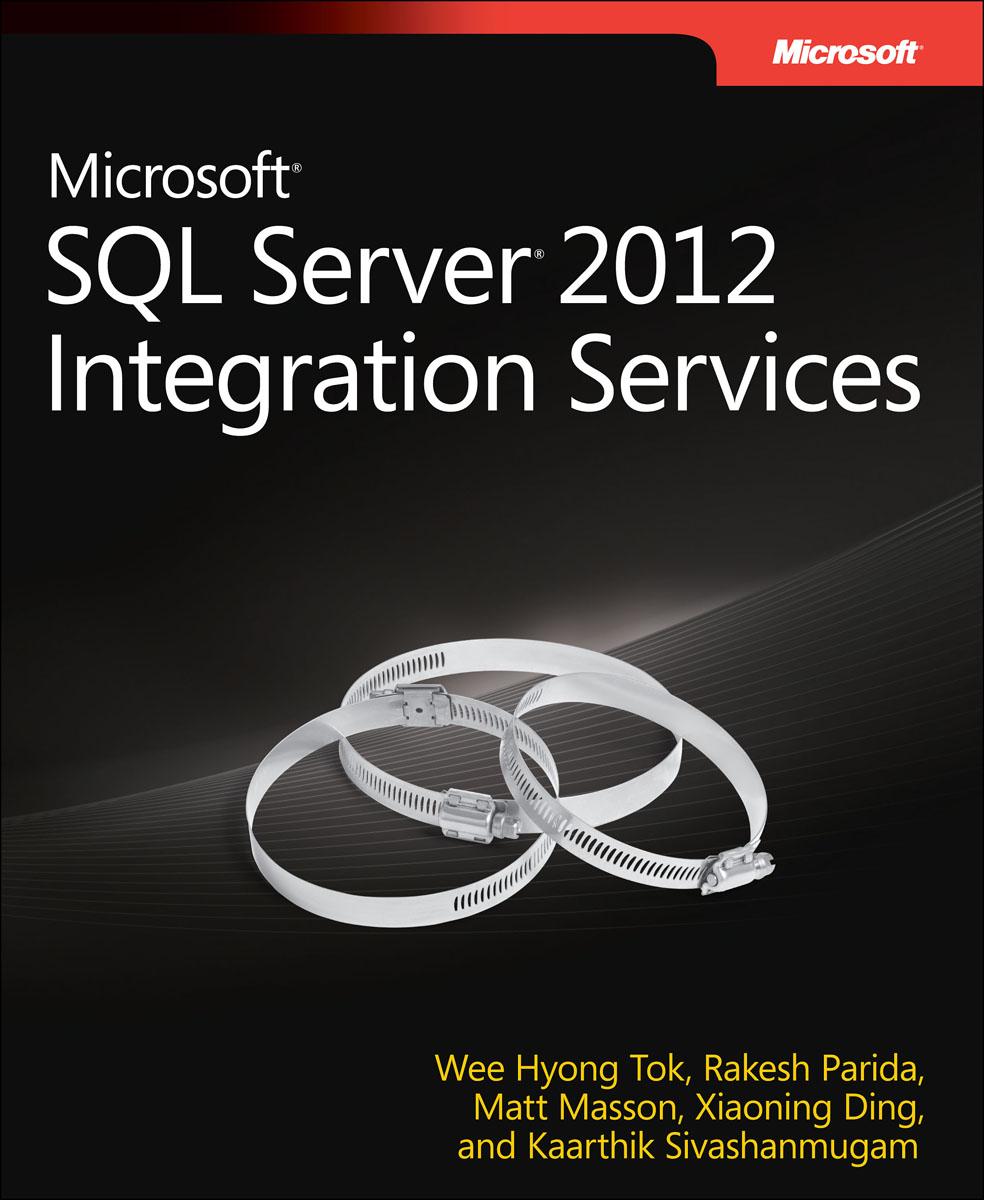Tok. Microsoft SQL Server 2012 Integration Services