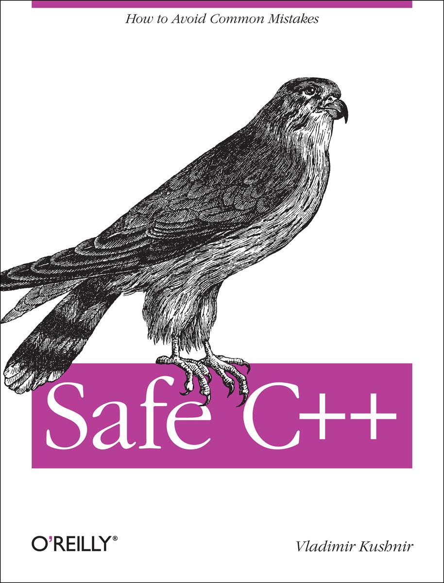 Kushnir. Safe C++