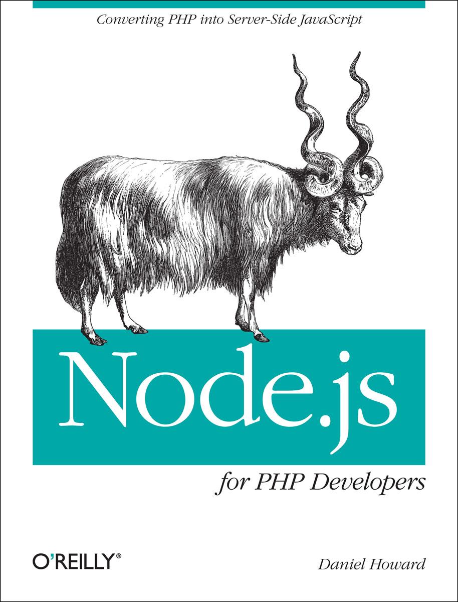 Howard Node.js for PHP Developers license php