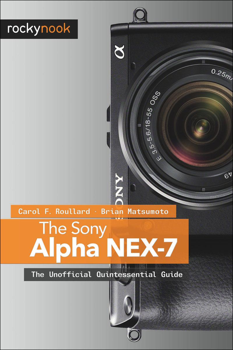 Roullard Sony Alpha NEX-7, The sony alpha ilca 68k