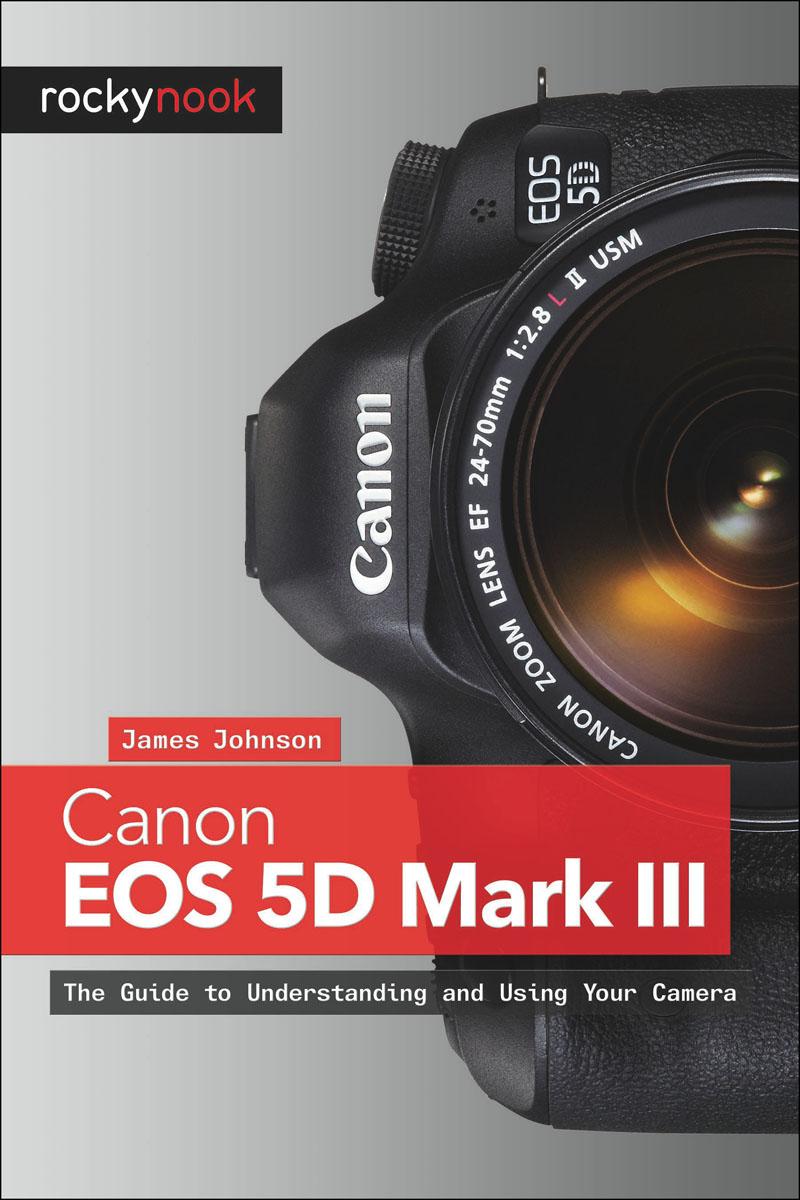 Johnson Canon EOS 5D Mark III eos 5d mark iii ef