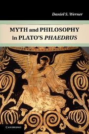 Книга Myth and Philosophy in Plato's Phaedrus. Werner