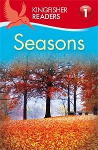Thea Feldman Kingfisher Readers: Seasons (Level 1: Beginning to Read) dumbo level 1