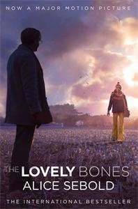 Alice Sebold The Lovely Bones (Film Tie-In) ada phantom 2d set а00218