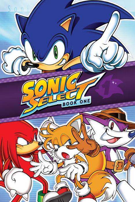 Sonic select 1