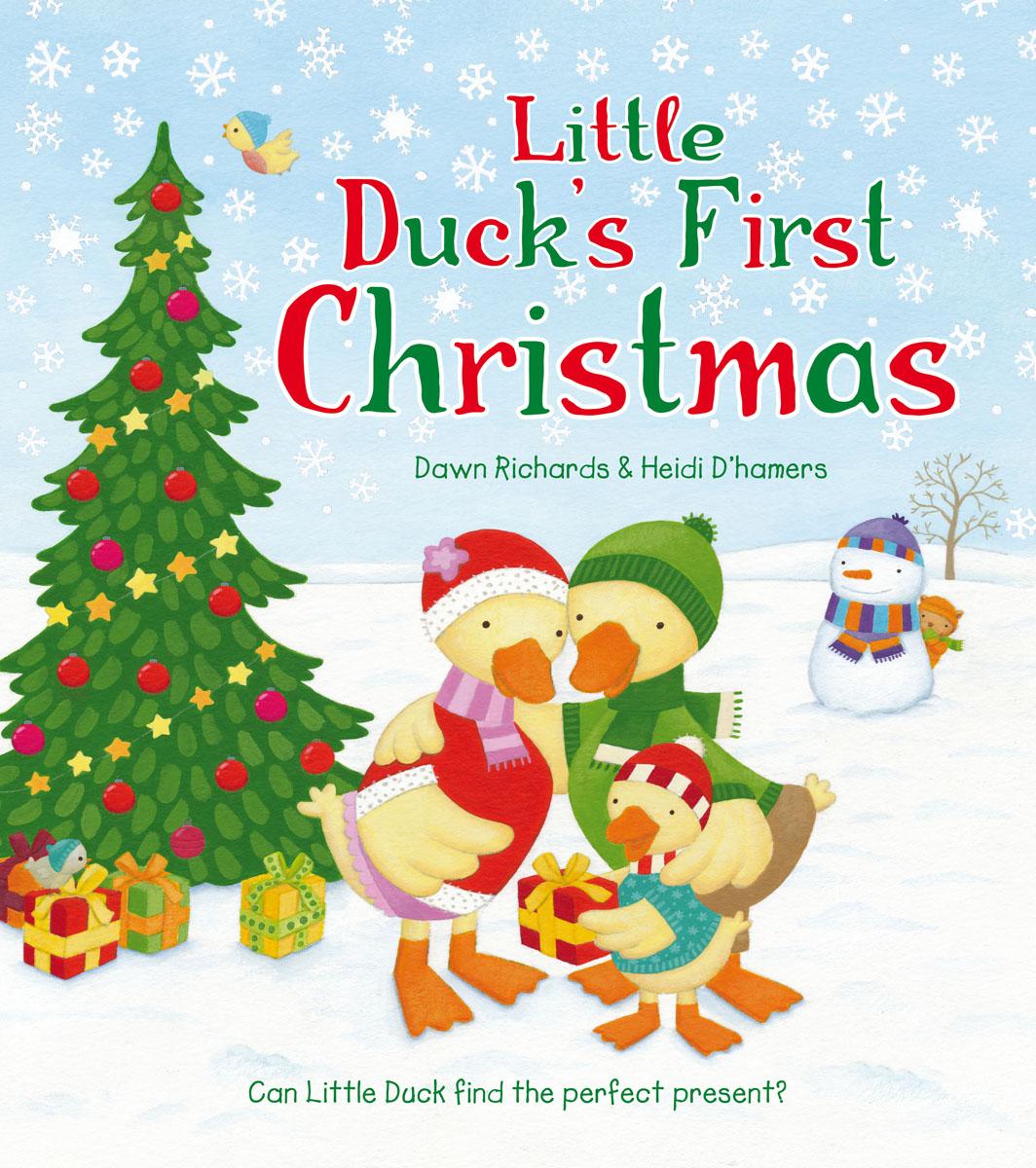 Little Duck's First Christmas