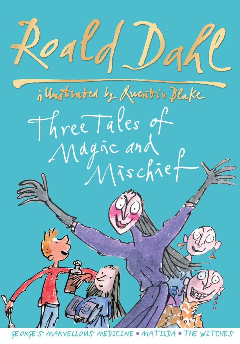 Dahl, Roald Roald Dahl: Three Tales of Magic and Mischief adearstudio photographic equipment studio photography light flash light professional small beam tube snout 50d