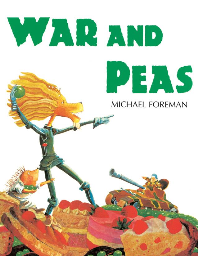 Foreman, Michael War And Peas next move british english level 1 teacher s book pack