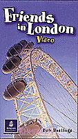 Friends in London Video Booklet (Friends)