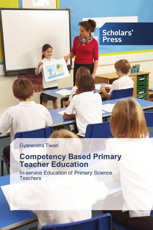 Competency Based Primary Teacher Education каминная вытяжка elikor сатурн м 50 ваниль ваниль зол